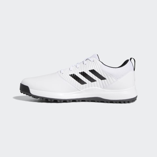 wholesale dealer 3ddad ef1d4 adidas CP Traxion Spikeless Shoes - White   adidas US