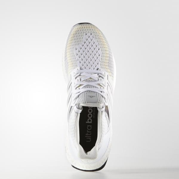 wholesale dealer af736 5a64b adidas UltraBoost Shoes - White   adidas US