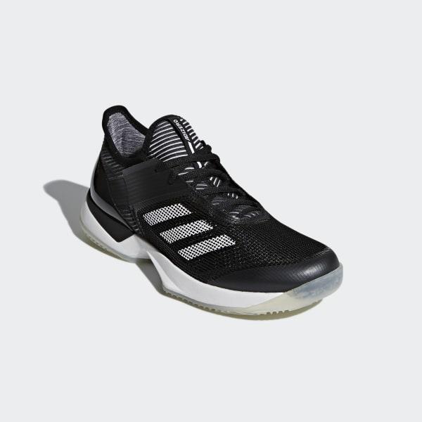best sneakers 62b55 9395b Adizero Ubersonic 3.0 Clay Schoenen