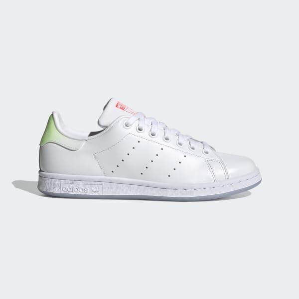 adidas donna scarpe stan smith nere