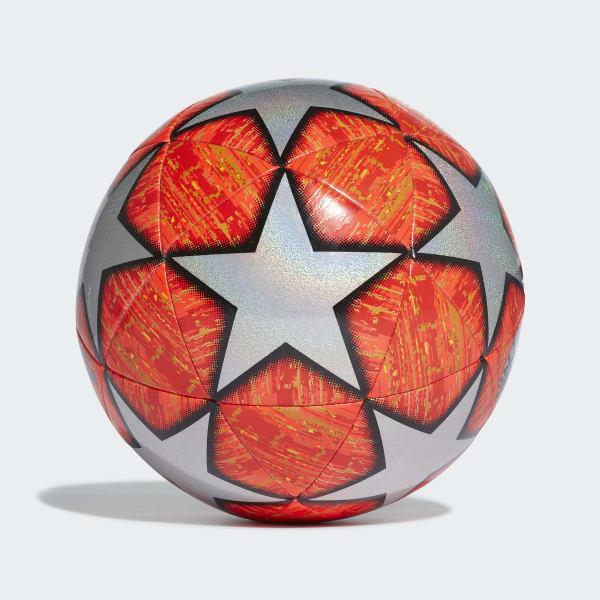 Ballon UCL Finale Madrid Top Capitano