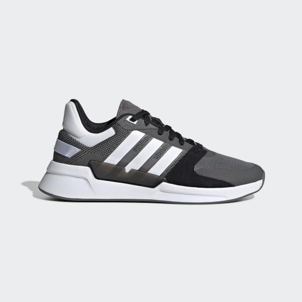 Scarpe Adidas Run 90s bianche uomo | Nones Sport
