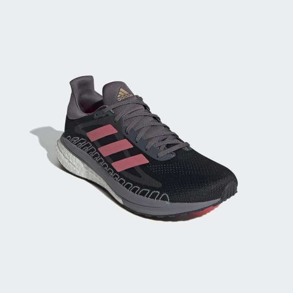 3 für 2 Adidas Laufschuhe Schuhe Schwarz Weiß GR. 40,41,42