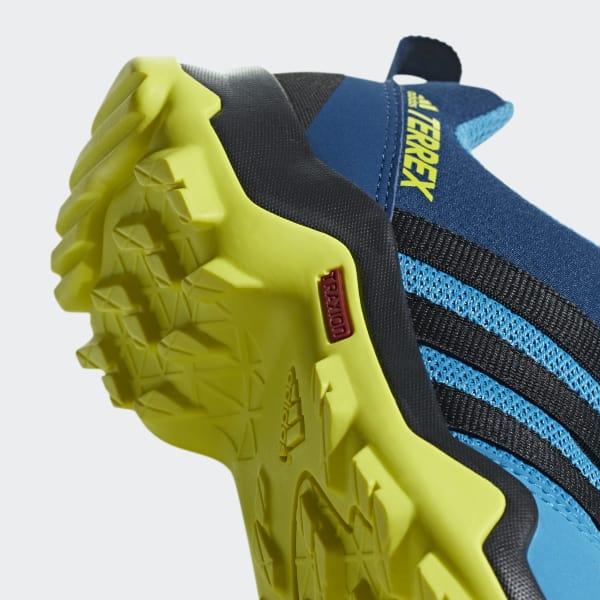cd5b2040094b adidas AX2R Comfort sko - Blå