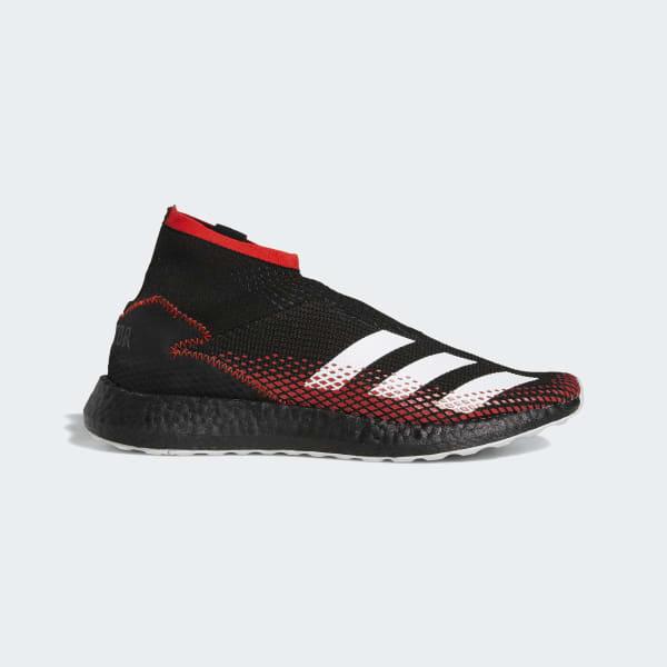 adidas Predator 20.1 Shoes - Black