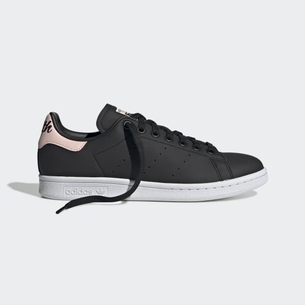 Women's Stan Smith Core Black and Icy