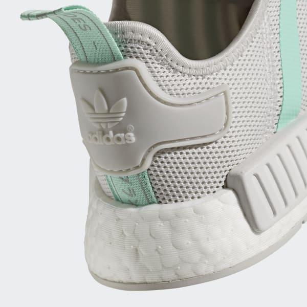 a8e602b967896 adidas NMD R1 Shoes - Grey