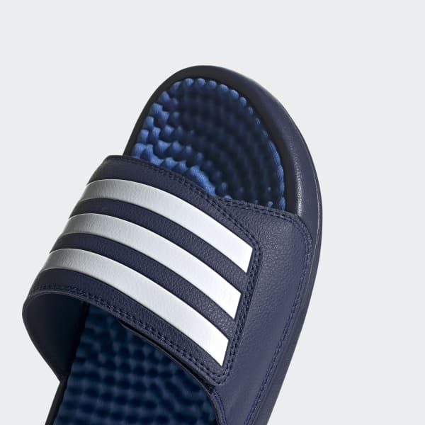 adidas Adissage TND Slides - Blue | adidas UK