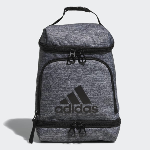7da0f083d3 adidas Excel Lunch Bag - Grey