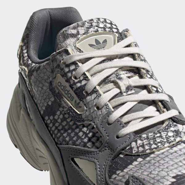 Adidas Originals Falcon Shoes Adidas Snakeskin Sneakers    adidas Falcon Shoes White   title=          adidas US