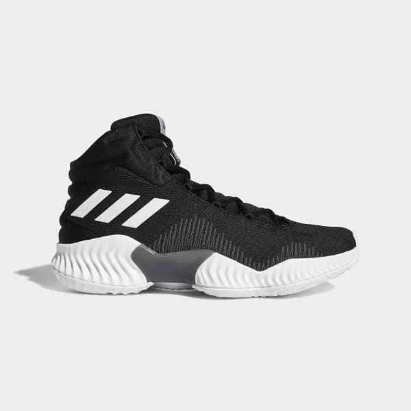 adidas pro bounce 2018 shoes black adidas us