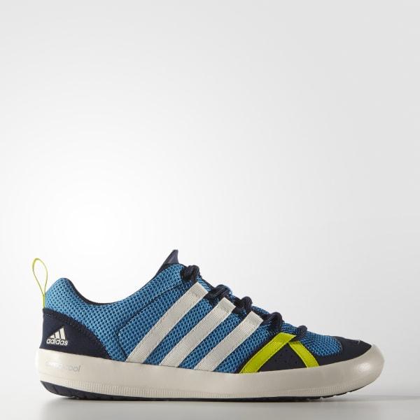 adidas Climacool Boat Lace Shoes - Blue
