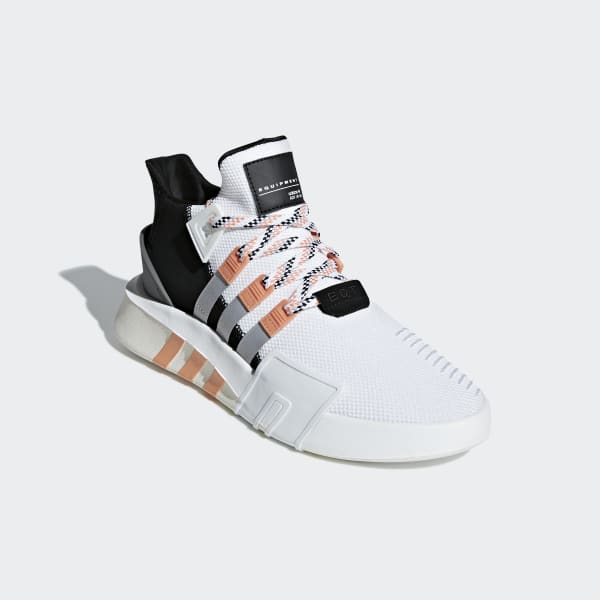 09d5fc070a97 adidas EQT Bask ADV Shoes - White