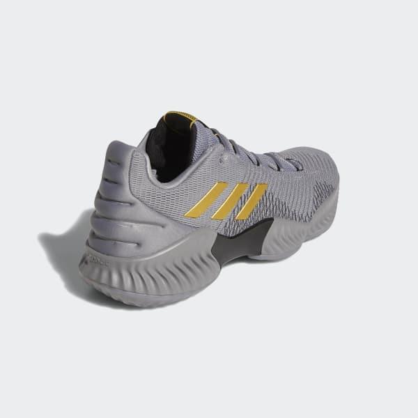 adidas Pro Bounce 2018 Low Schuh Rot   adidas Austria