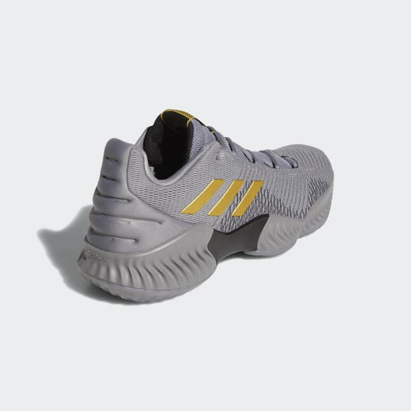 adidas Pro Bounce 2018 Low Schuh grau | adidas Deutschland