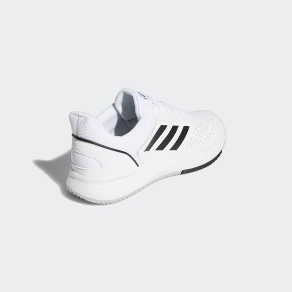 adidas courtsmash white