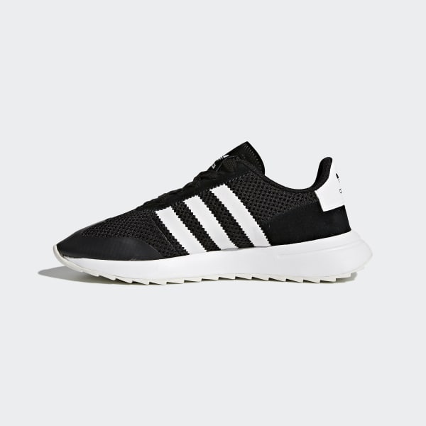 42d34b1fb252 adidas Flashrunner Shoes - Black