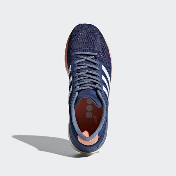 a5120a1da9c adidas adizero Boston 6 Shoes - Blue