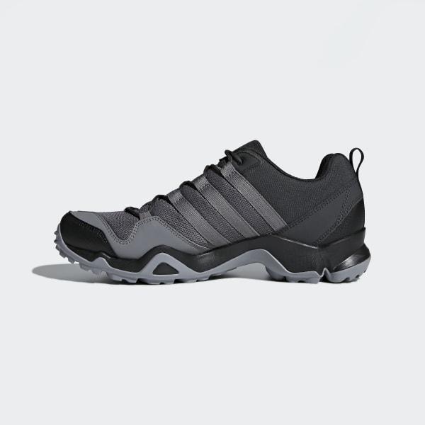 carril Administración SIDA  adidas Terrex AX2R Shoes - Grey | adidas US