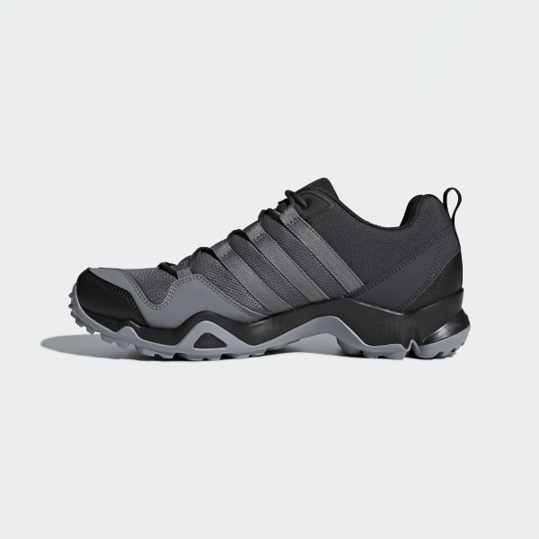 adidas Terrex AX2R Shoes - Grey | adidas US