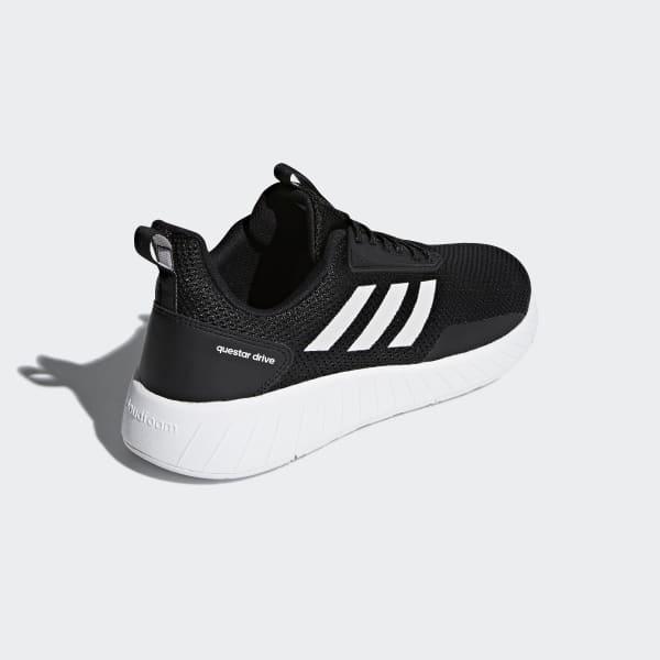 3b42d38c71ac adidas Questar Drive Shoes - Black