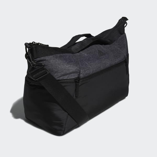 adidas Studio 3 Duffel Bag - Black  347f645d2922