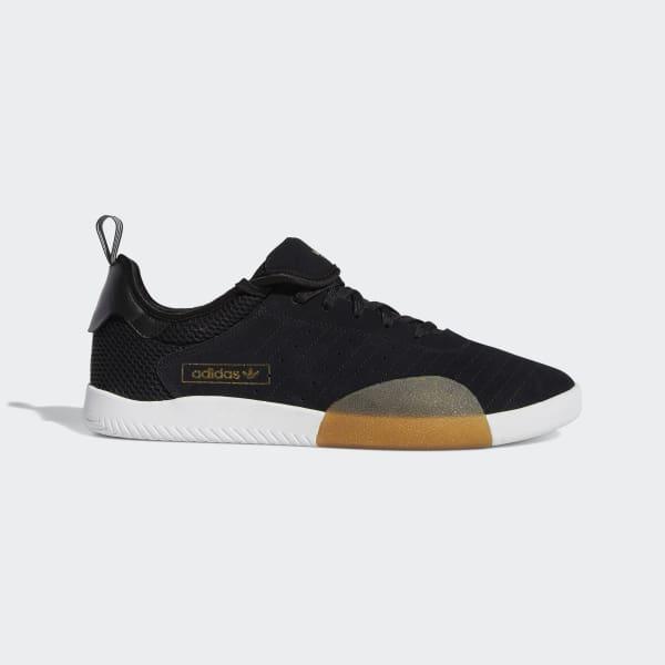 adidas 3ST.003 Shoes - Black | adidas US