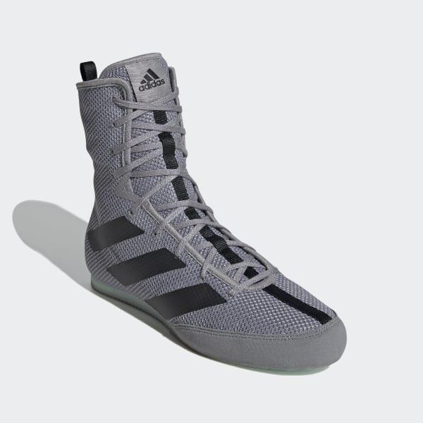 adidas Box Hog 3 sko Sort | adidas Denmark