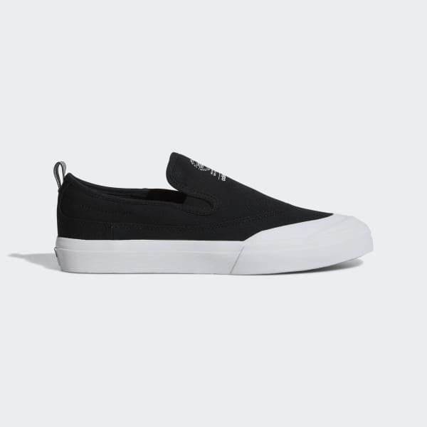 a4a46b0fc241 adidas Matchcourt Slip-On ADV Shoes - Black