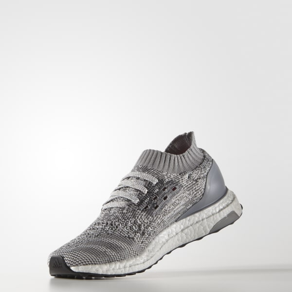 fecdd8891 adidas ULTRABOOST Uncaged Shoes - Grey
