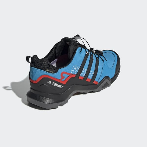 beauty cheap for discount new authentic adidas Terrex Swift R2 GTX Shoes - Blue | adidas Finland