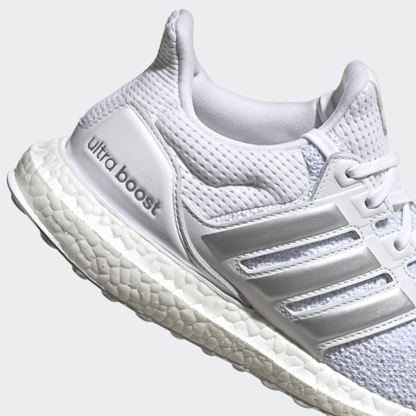 adidas Ultraboost DNA Shoes - White | adidas US