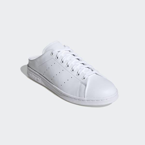 crítico Infantil tira  adidas Zapatillas Stan Smith Slip-On - Blanco | adidas Argentina