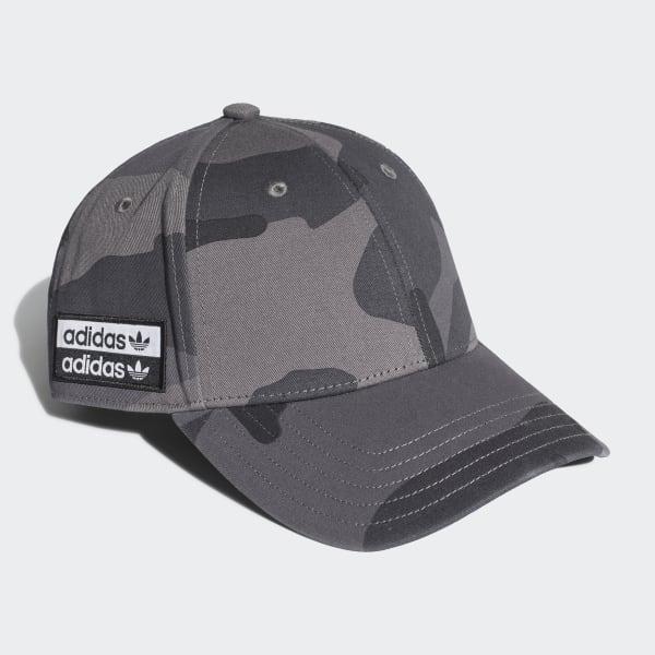 adidas Camo Baseball Hat