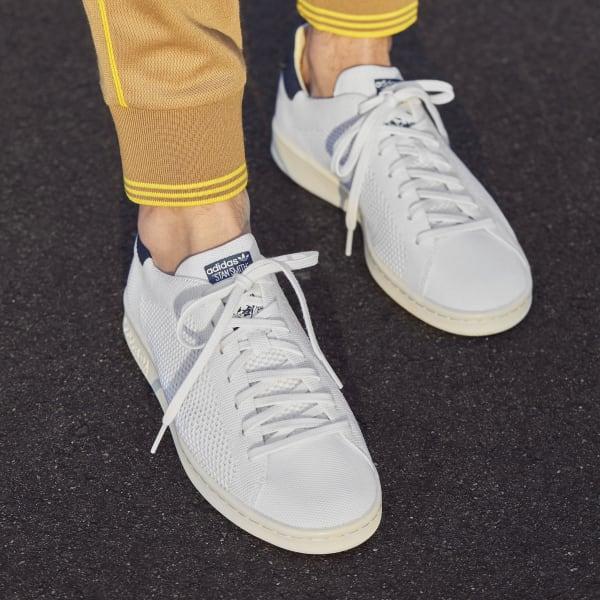 Stan Smith OG Primeknit Shoes