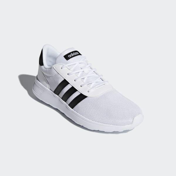 5f837e212 adidas Tenis Lite Racer - Blanco