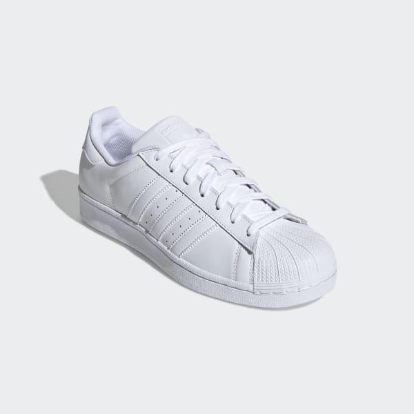 Sapatos Superstar Foundation