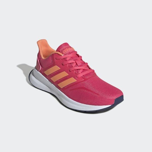 e8a4a8760b3 adidas Runfalcon sko - Pink   adidas Denmark
