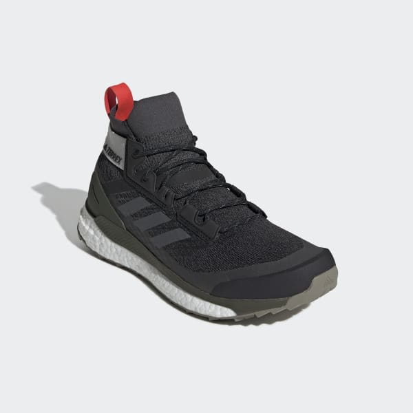 adidas Terrex Free Hiker Hiking Shoes