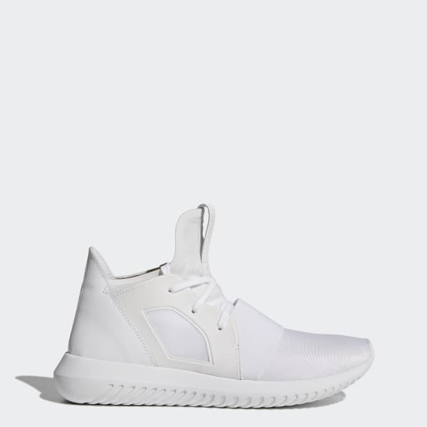 adidas Tubular Defiant Shoes - White | adidas