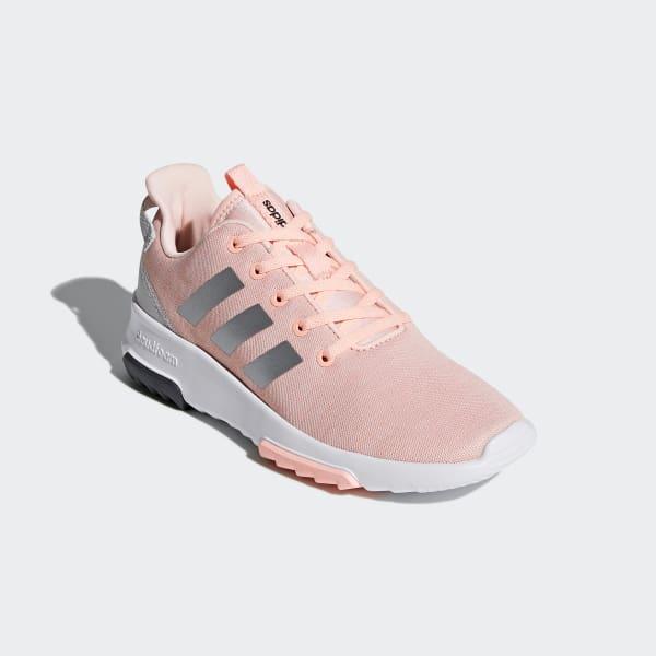 adidas Cloudfoam Racer TR Shoes - Pink  bd90c5511
