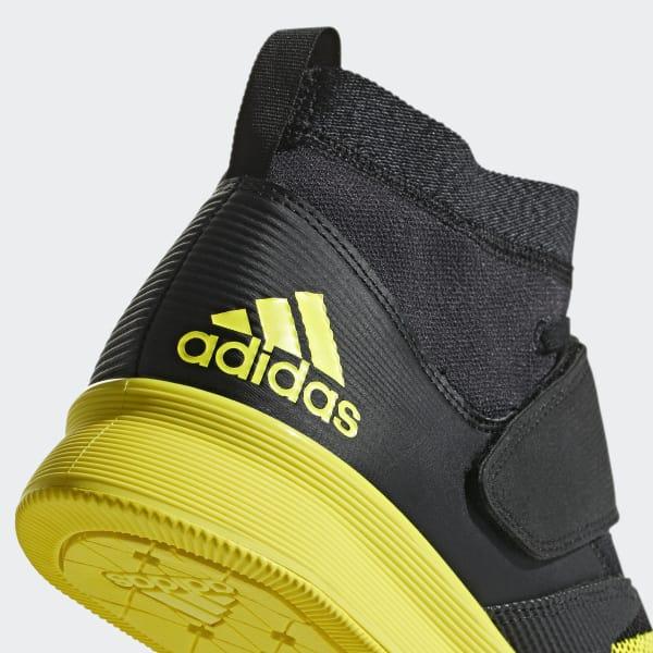 a83db3189e13 adidas Crazy Power RK Shoes - Black