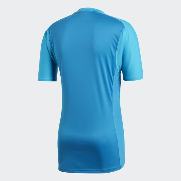 f44964d39d Camisa Goleiro Adipro 18 - Azul adidas