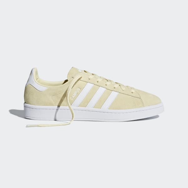 Scarpe Campus Giallo adidas | adidas Switzerland