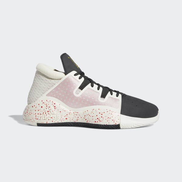 adidas Pro Vision Shoes - White   adidas US