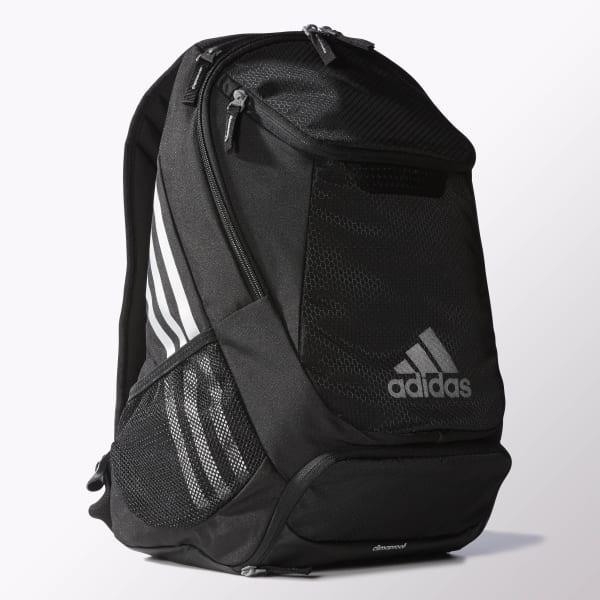 7407cff222 adidas Stadium Team Backpack - Black