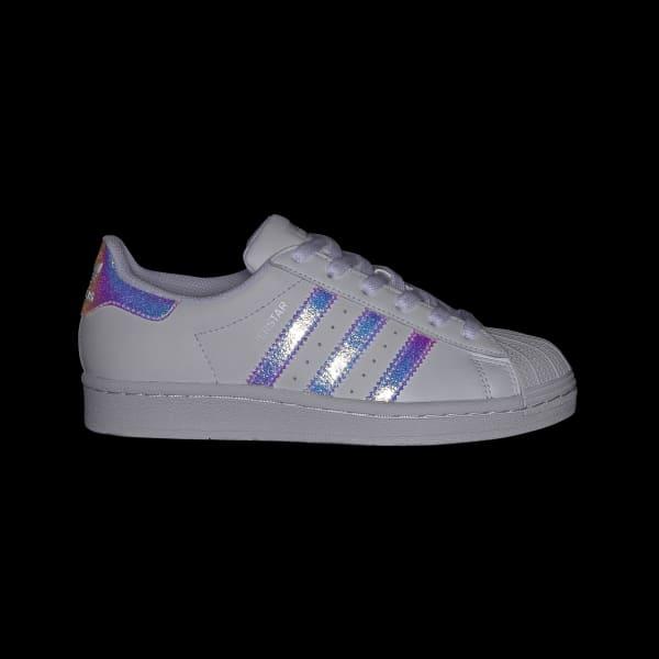 Adidas, Buty dziecięce, SUPERSTAR J FV3139, rozmiar 36 23