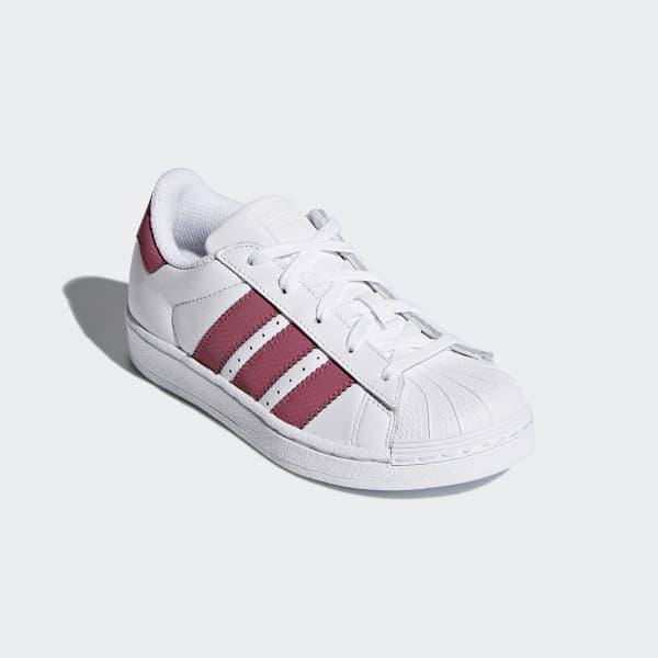 5a58df3a58c Tênis Superstar - Branco adidas
