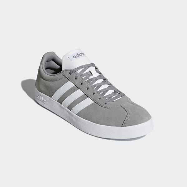 adidas Chaussure VL Court 2.0 gris | adidas Canada