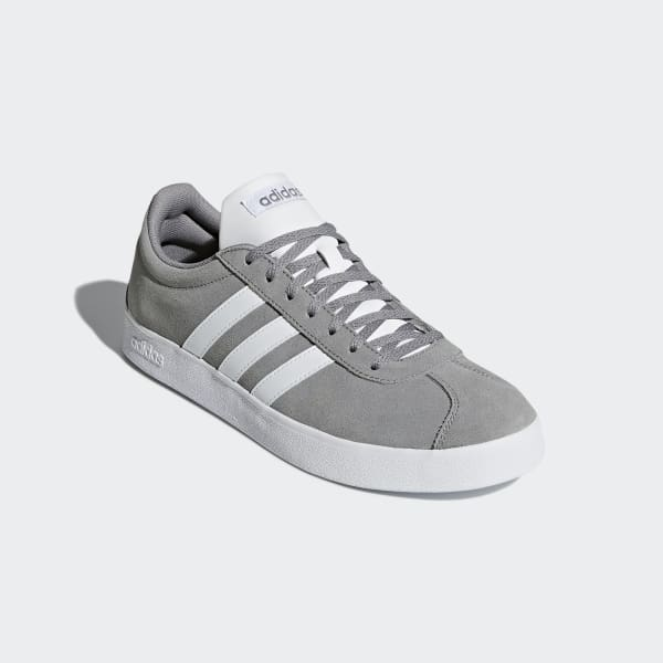 adidas VL Court 2.0 Schuh - grau   adidas Austria